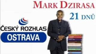Mark Dzirasa & Jaroslava Timkova – Český rozhlas 1.část (video)
