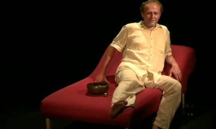 Jaroslav Dušek a jeho znovuzrození (video)