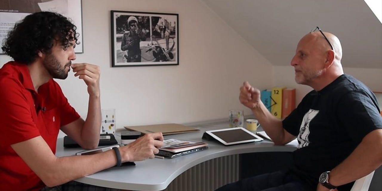 Petr Mára, Jaroslav Homolka: Bistro Digital 5 (video)