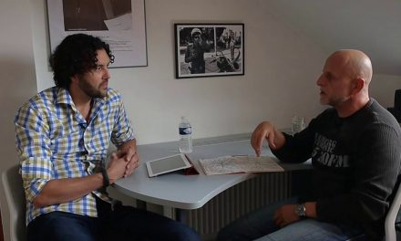 Petr Mára, Jaroslav Homolka: BistroDigital6 (video)