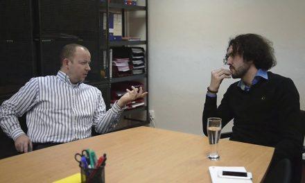 Petr Mára, Jaroslav Homolka: bistro digital #8 – Kdo je kouč, trenér či mentor? Jak to vidí Roman Chudoba? (video)