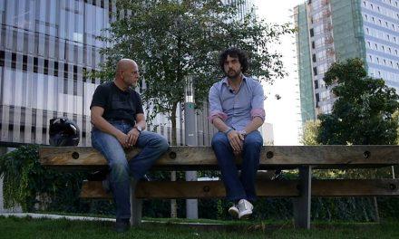 Petr Mára, Jaroslav Homolka: bistro digital #10 – S Jardou Homolkou o Týmech (video)