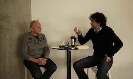 Petr Mára, Jaroslav Homolka: Bistro Digital – Bushido #2 (video)