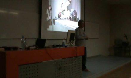 Jóga smíchu s Petrem Fridrichem (video)