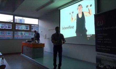 Pavel Moric – Váš potenciál v akci! (video)