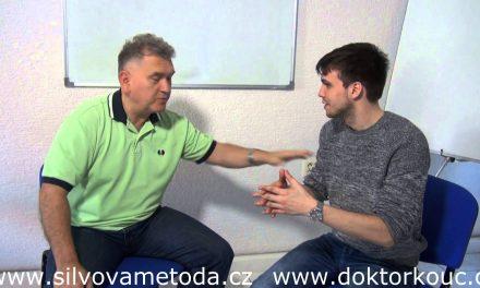 Dragan Vujovič v talkshow Tomáše Lukavce, 23.2.2014 (video)