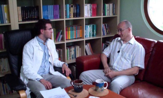 Ivo Toman v Talkshow Tomáše Lukavce (video)