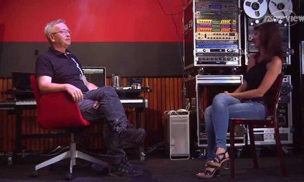 Již brzy na InspireView: rozhovor s hudebníkem a podnikatelem Ladislavem Faktorem