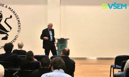 Hosté VŠEM – Prof. MUDr. Jan Pirk (video)