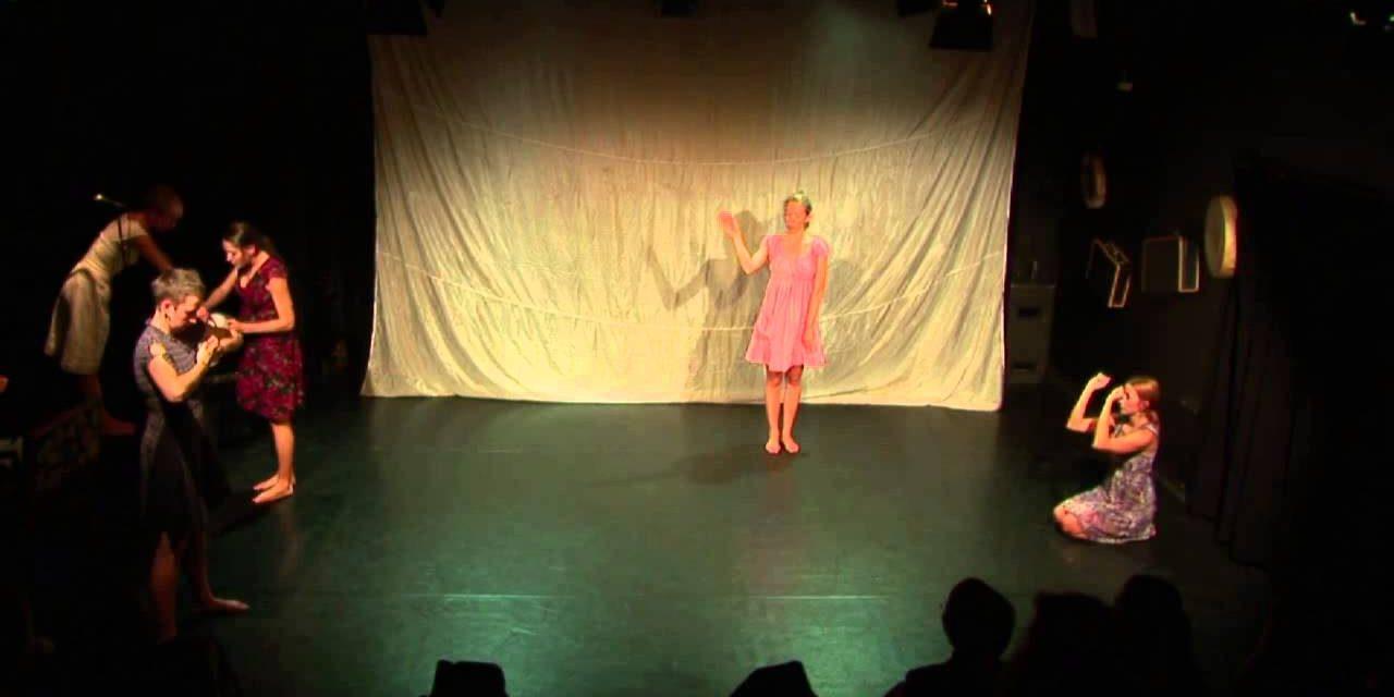BLAŽENKA – trailer – Divadlo Kampa (video)