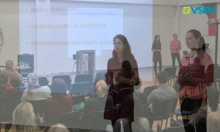 Hosté VŠEM – Kateřina Kaňoková, Jana Klampflová (video)