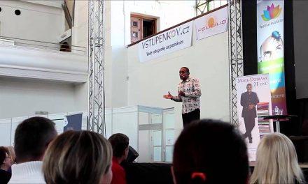 Mark Dzirasa Evolution festival (video)