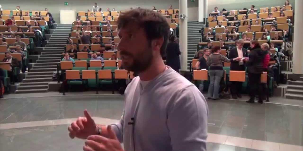 Pavel Moric – Vaše první kroky k úspěchu (video)