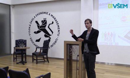 Hosté VŠEM – Dominik Stroukal (video)