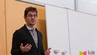 Petr Šimůnek – Jak se píše Forbes | LIDÉ Z PRAXE (video)