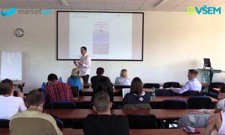 Hosté VŠEM – Tomáš Ševčík – Trendy v on-line marketingu – 1.část (video)