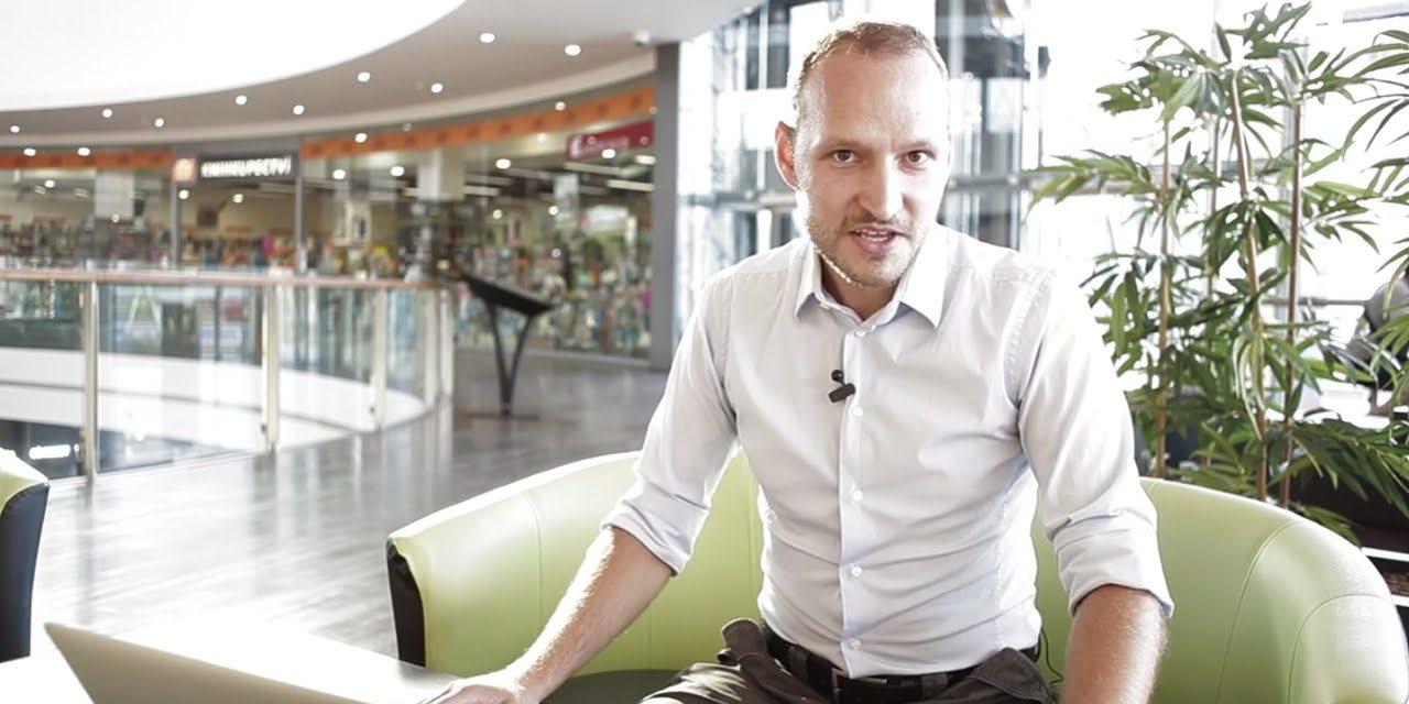 #janicnechci 9: Máte web a zákazníci se nehrnou? Nevymřeli obchodníci, kteří pracují na provize? (video)