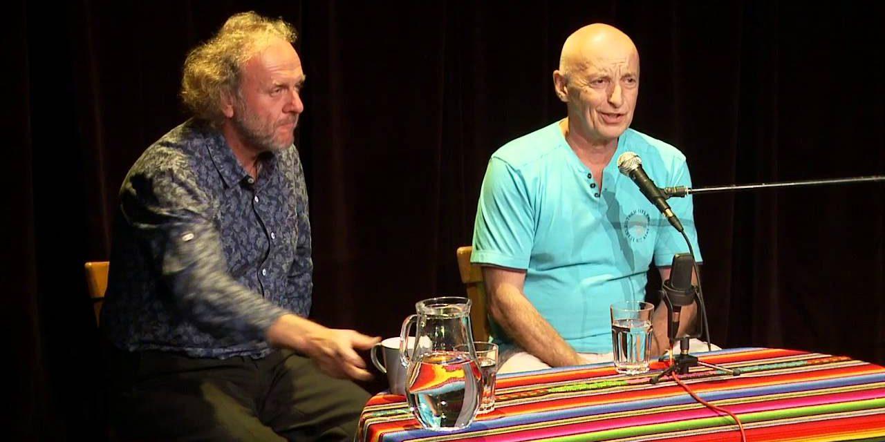 Duše K – O etikoterapii s MUDr. Vladimírem Vogeltanzem a Jaroslavem Duškem – 20.9.2015 (video)