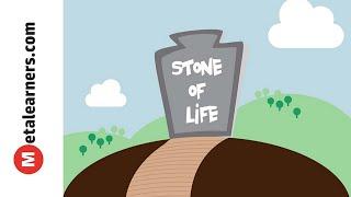 Tesáte si svůj kámen života? (video)