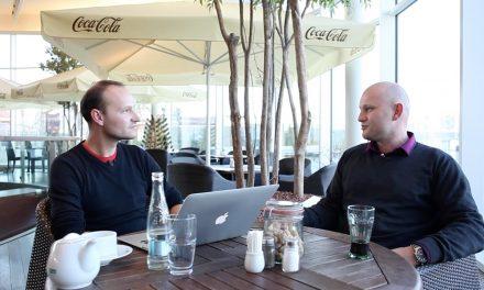 Jaké aktivity dělá top obchodník Petr Němeček, aby se mu v obchodě dařilo | #janicnechci 13 (video)
