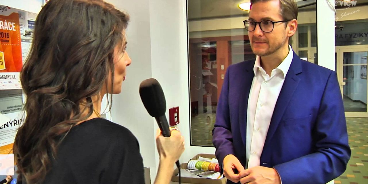 Peter Krištofovič: Pokud chcete změnit výsledky, musíte změnit myšlení