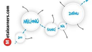 500 milionů šancí na změnu (video)