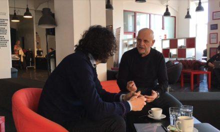 Petr Mára, Jaroslav Homolka: PREDATORCODE (video)