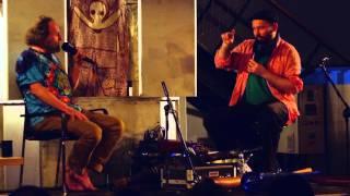 DUŠE K (Hovory z H) z Huti František v Sázavě 18. 3. 2016 (video)
