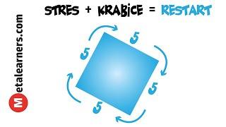 Stres + krabice = restart (video)