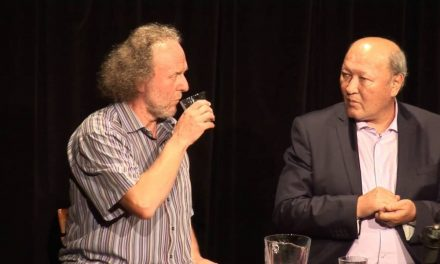 Duše K – tentokrát s Mirzakarimem Norbekovem – 12.6.2016 (video)