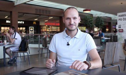 Jak se připravit na pohovor | #janicnechci 36 (video)