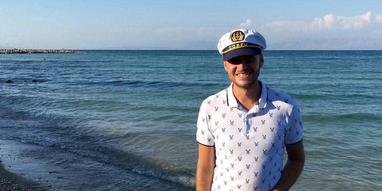 Obchodníci z Korfu | #janicnechci korfu (video)