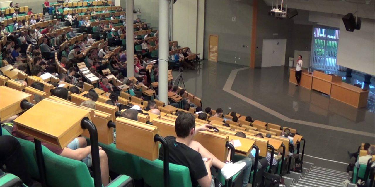 Dana Bérová – Vybudujte firmu a nadchněte investora (video)