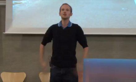 David Kocna – Mějte silnou osobní vizi (video)