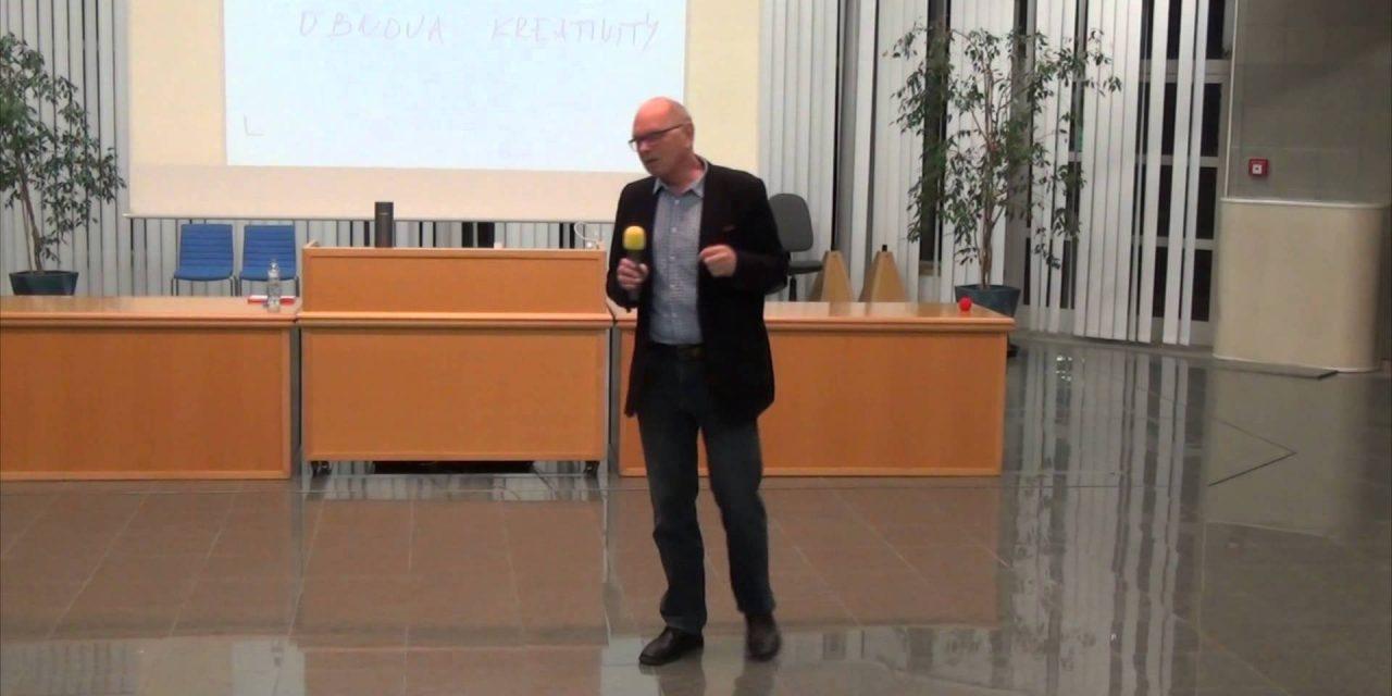 Ivan Pilný – Ovládněte svůj mozek (video)