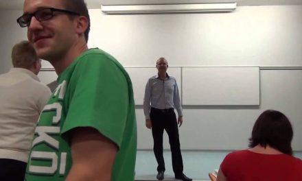 Martin Vasquez – Naučte se improvizovat (video)