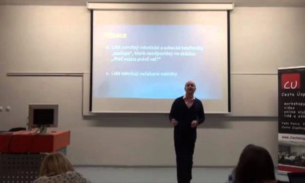Miroslav Princ – Efektivní prodej po telefonu (video)