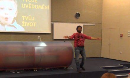Pavel Moric – Cesta vnitřního vítěze 3 (video)