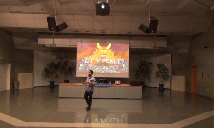 Pavel Moric – Potenciál v akci (video)