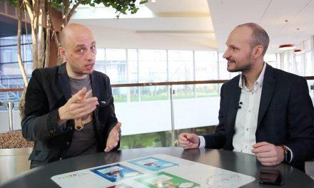 Gamifikace pro obchodníky a vedoucí týmů s Petrem Jezevcem Pouchlým | #janicnechci Gamifikace (video)