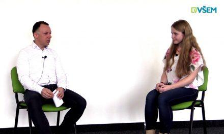 Hosté VŠEM – Markéta Ptáčková (video)