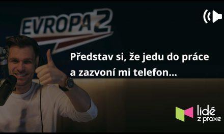 Leoš Mareš: Nevolejte lidem před šestou ráno | LIDÉ Z PRAXE (video)