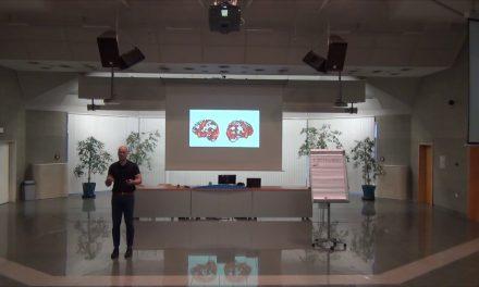 Jan Skryja – Co mě naučila Cesta Úspěšných (video)