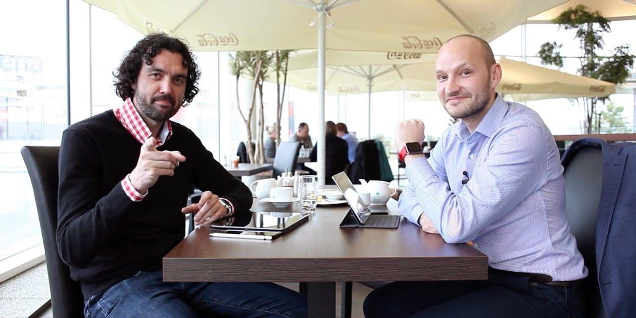 Tajemství úspěchu Apple a jak energeticky nevyhořet s Petrem Márou | #janicnechci 58 (video)