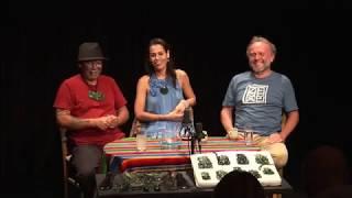 Duše K – tentokrát (nejen) o maorské tradici přirozeného porodu s Te Kaha – 4.6.2017 (video)