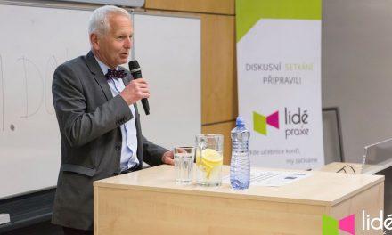 Jan Pirk – Lékař musí být i dobrý manažer | LIDÉ Z PRAXE (video)