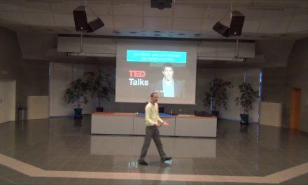 David Kocna – Životní efektivita a nulová prokrastinace (video)