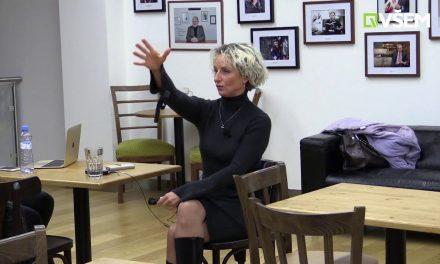 Hosté VŠEM – Jana Šelle (video)