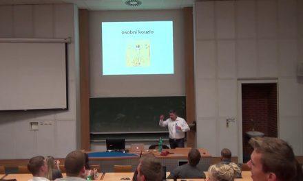 Tom Gryf  – Osobní kouzlo (video)