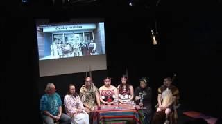 Duše K – tentokrát o maorské kultuře s novozélandskou skupinou Whakaari Rotorua – 3.12.2017 (video)